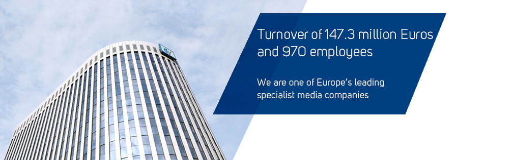 Turnover of 145 million Euros and 1,000 employees