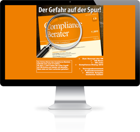 Compliance Berater (CB)