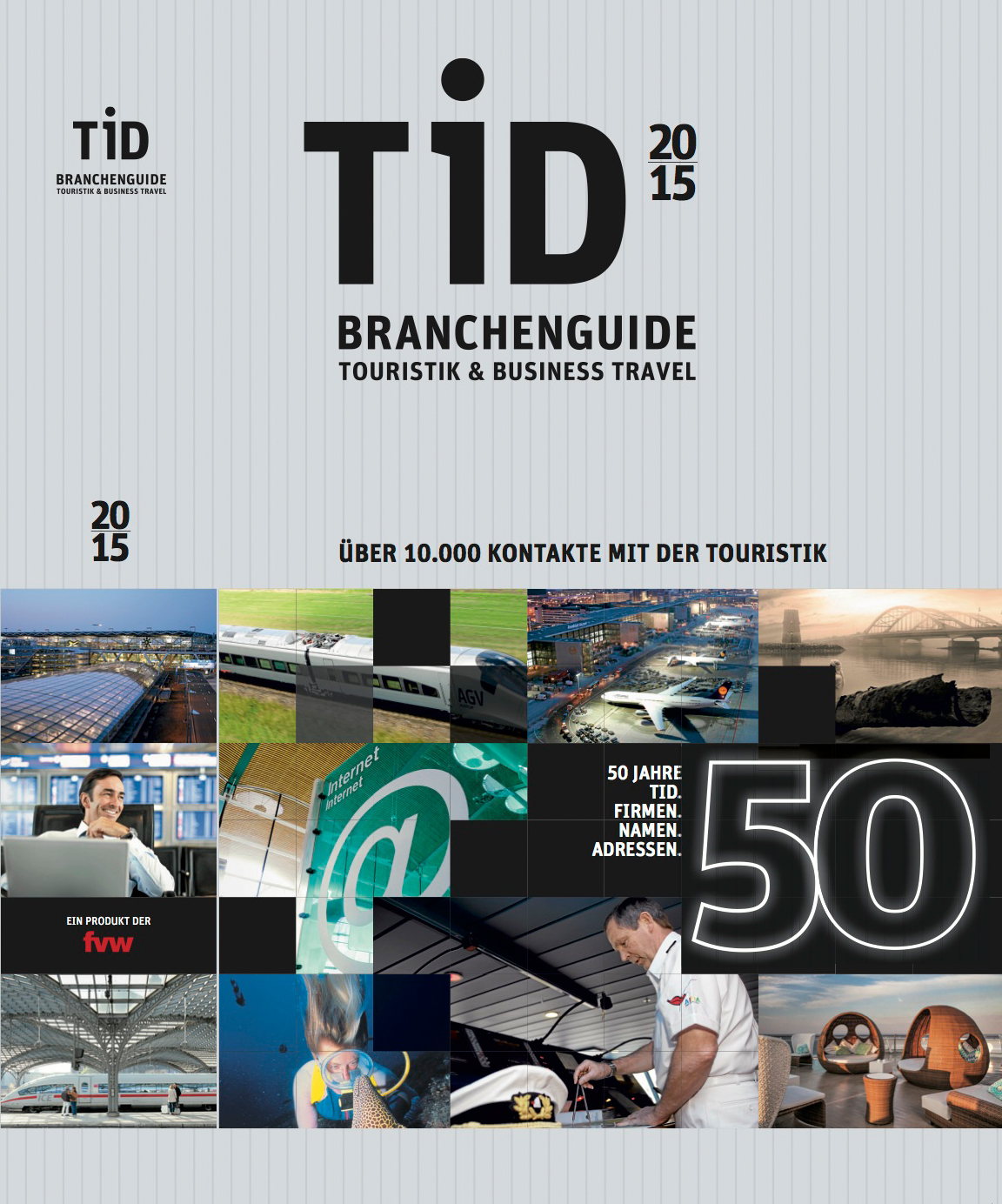 TID Industry Guide