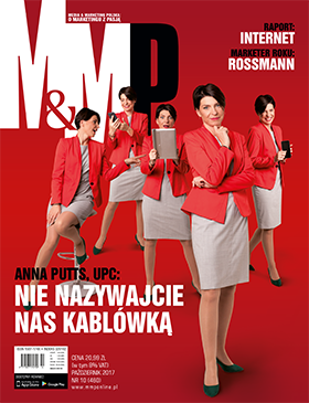 Media & Marketing Polska